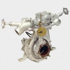 Пожарный насос ПН-40 УВ