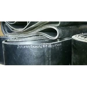 Ремни плоские бесконечные ГОСТ 28831-79